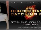 Quanti nomi nuovi Hunger Games: Ragazza Fuoco Ecco piccolo riepilogo