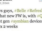 Nokia Belle Refresh Symbian^3 prima generazione