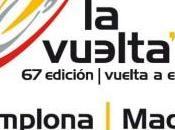 Vuelta España 2012: percorso partenti
