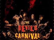 Devil's Carnival, trailer musical infernale