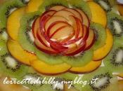 crostata estiva frutta
