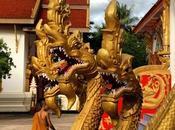 Vang Xang: Laos tradizione scoperta