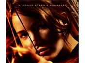 libro film: Hunger Games