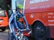 Vuelta: tappa maglia Valverde