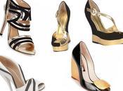 Scarpe eleganti femminili