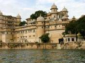 Udaipur: luogo romantico continente indiano