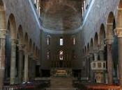Lucca, giorno chiese, monumenti vicoli centro storico