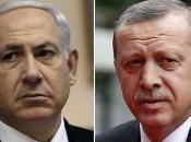 Come israele attira l'indecisa turchia