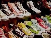 Spazio alla comodità: moda anche sneakers