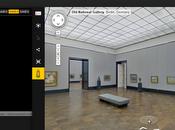 Google Project: museo vuoi visitare oggi?