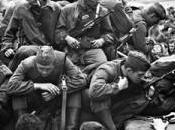 Agosto 1968, l'invasione sovietica Praga