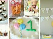 Idee primo compleanno estivo