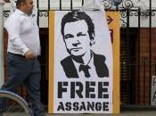 Solidarietà assange?