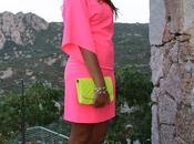 OUTFIT: Fluo Jolie