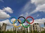 Olimpiadi Londra hanno generato meno affari previsto