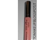 "Lucidalabbra Essence ""XXXL Shine Lipgloss"": swatch review"