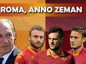 Roma, Anno Zeman