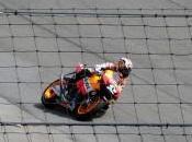 MotoGP, Indianapolis: pole position Dani Pedrosa, qualifiche tante cadute
