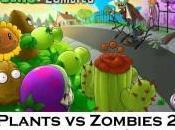 Plants Zombies arrivo 2013