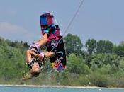 Vinci ritorna nelle Top20; bravi giovani della vela wakeboard!