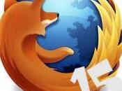 Ancora Firefox, siamo alla versione
