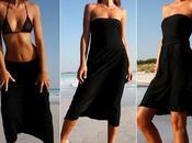 Divissima.-Outfit Colored matt dress