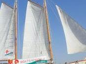 Boats4People, crociera solidarietà goletta Oloferne