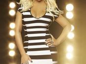 """Christina Aguilera: nuovo album """"rinascita"""""""
