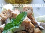 Vegan Freschezza Grecale tofu Madras