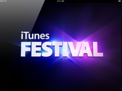Live Streaming Apple iTunes Festival settembre clienti