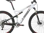 Specialized S-Works Epic 29er Olimpic Edition all'EICA