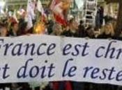 Francia rinascita della fede cattolica, particolare intellettuali