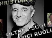 Christian Sica-Oltre suoi classici ruoli