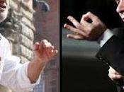 Grillo Benigni, politici razza. poco ridere!