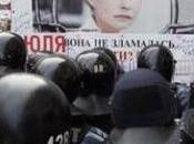 Ucraina: Condannata Yulia Tymoshenko