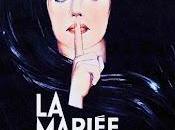 """sposa nero"""" François Truffaut: vendetta piatto servito freddo."""