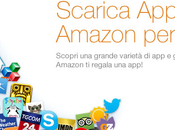 App-Shop Amazon disponibile Europa