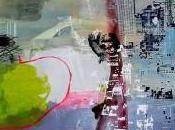 BIRGIT BORGGREBE Paradiso perduto: Galleria Cortina Arte, cura Andreas Kuhn Gemma Clerici Milano mostre
