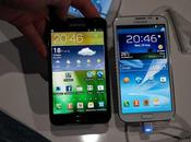 Differenze Galaxy Note Video differenze