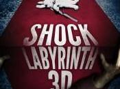 Shock Labyrinth: Extreme (Takashi Shimizu, 2011)