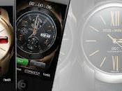 Svegliarsi Style l'applicazione Dolce Gabbana iPhone Orologi