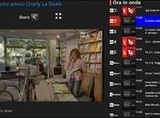 Vedere on-line diretta canali Android ecco ufficiale della consente vedere News, Sport vostrosmatphone.