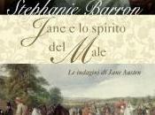Jane spirito Male indagini Austen Stephanie Barron