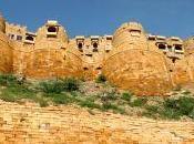 Rajasthan: Jaisalmer giorno