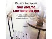 Massimo Cacciapuoti sabato sera sarà Villa Fondi
