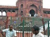 Delhi: moschea Jama Masijd, India Gate, tempio Birla Mandir sikh Gurdwara Bangla Sahib