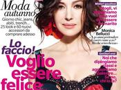 Monica Bellucci Myself Settembre