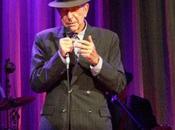 Leonard Cohen concerto