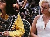 film Michael Jackson Marilyn Monroe. Ehm, meno