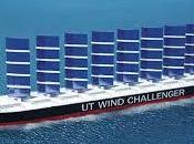 Shipping futuro della navigazione mercantile